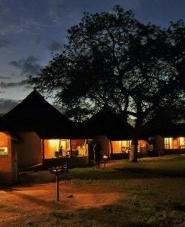Kruger National Park (SANPARKS)