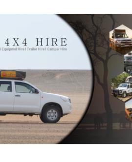 Safari 4x4 Hire