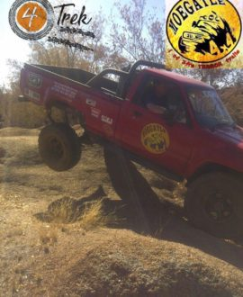 Moegatle 4x4 Terror Trail