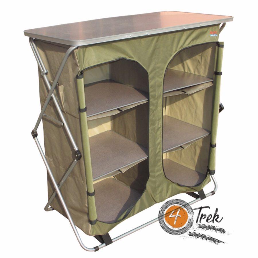 4 Trek Furniture for Camping