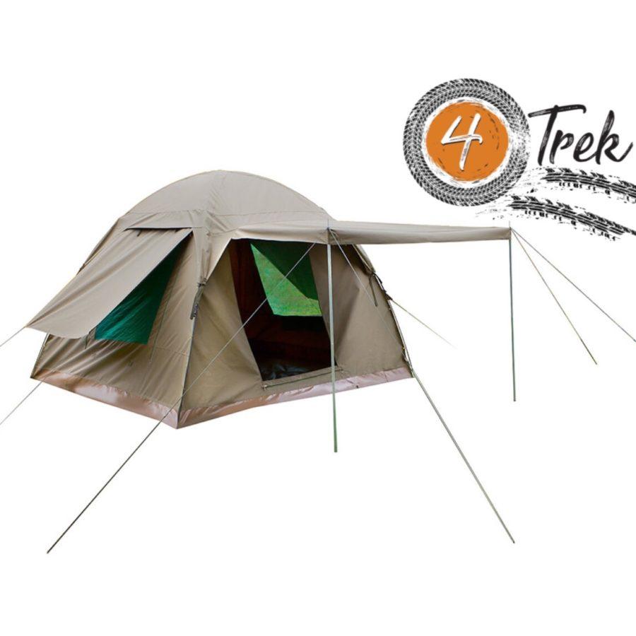 4 Trek Tents